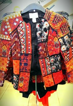 Love this jacket i came across at H!