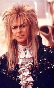 David Bowie.  Choosing one image for this man was hard, but, like most children of the 80's, the Labyrinth was my introduction to this incredible person.  May his influence continue to inspire and embolden artists forever more. Vale.