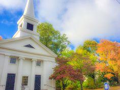 Lincoln Unitarian Church