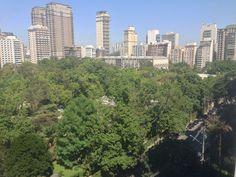 Vista de Apartamento de frente ao Clube Pinheiros e ao lado do Shopping Iguatemi.  http://www.marcelolara.com.br/apartamento-jardim-europa-sao-paulo-rua-angelina-maffei-vita__39317
