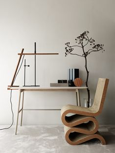 Beautiful beige - via Coco Lapine Design blog
