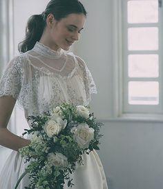 セパレートドレス | ドレスベネデッタ | Separate dress No. DBW-137・140