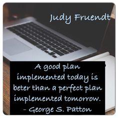 Do you have a good plan? http://ift.tt/22CIKjN by judyfruendt
