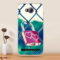 Phone Case for Huawei Y3II Case Cover for Huawei Y3 2 Cover 3D Silicon Case  for a20e753673c