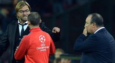 The Tomkins Times » Time To Give Up On Klopp?