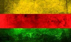 Rojava-Kurdistan Flag Rojava-Kurdistan Flag - PYD - YPG - YPJ PKK HPG YJA-star KCK ÖCALAN