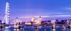 London travel guide London