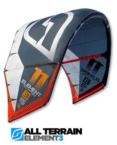 Product Launch - All terrain kite. Surfboard, Outdoor Gear, Orange Color, Product Launch, Waves, Kitesurfing, Stuff To Buy, Black, Spare Parts