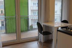 Möblierung/Balkon