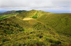 SIARAM :: Zonas Húmidas :: Lagoa das Éguas Norte, Sao Miguel Island, Azores, Portugal