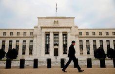 Federal Reserve inconsistent in monitoring big banks: auditors http://cstu.io/622c0e