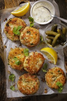 Check out what I found on the Paula Deen Network! Salmon Croquettes http://www.pauladeen.com/recipes/recipe_view/salmon_croquettes