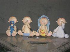 betoceSARE987 | Recuerdos para Baby Shower