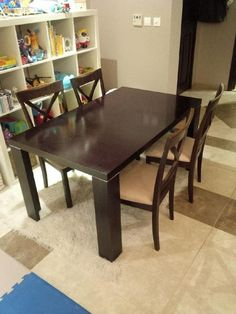 Dubizzle Dubai  Dining Sets Further Reduced For Dining Table Mesmerizing Dining Room Furniture Dubai Review