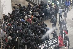 ON THE QUESTION OF NONVIOLENCE AND VIOLENCE AS A TACTIC AND STRATEGY WITHIN THE SOCIAL PROTEST MOVEMENT: AN ANARCHIST PERSPECTIVE