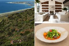 Nurture in Nature: Eleven Off-the-Grid Retreats for the Mind, Body, and Spirit  >> THE RANCH, Malibu