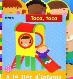 Aquest llibre sobre el dia a dia d'una llar d'infants és ple de camins per resseguir, solapes per obrir i textures per tocar. Per parlar sobre les activitats que s'hi fan mentre els petits recorden, pàgina a pàgina, com és el seu dia a dia a la llar d'infants. Tech Logos, Family Guy, School, Books, Fictional Characters, Cgi, Baby, Daily Routines, Activities