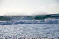Pipeline-Oahu-North Shore-Hawaii