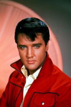 """Elvis Presley Met """"E"""" in Dallas was in the National Enquirer. The Sun (England)"""