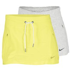 Women`s French Terry Tennis Skirt
