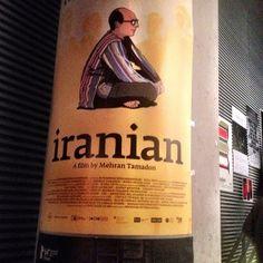 Iranien / Iranian by Mehran Tamadon - press screening in Berlin 2014