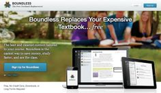 education  Comment  10  inShare72  Amid Lawsuits From Publishers, Boundless Launches A Free, Open Alternative To Textbooks    http://techcrunch.com/2012/08/08/boundless-public-launch/
