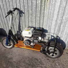 Gas Scooter, Go Kart, Crossfit, Stationary, Gym Equipment, Bike, Youtube, Fun, Instagram