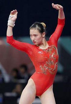 Shiho Nakaji women's gymnastics floor exercise | 2020-10-07