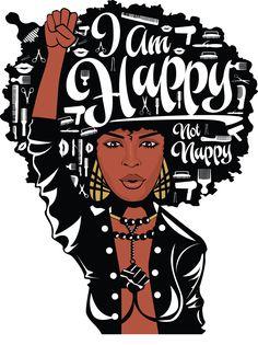 Dope Art Of Black Women Source by Black Love Art, Black Girl Art, My Black Is Beautiful, Black Girls Rock, Black Girl Magic, Art Girl, Natu Hair, Natural Hair Art, Black Art Pictures