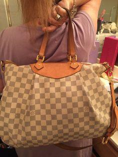 If you store your bag in the wrong way it cou… Louis Vuitton Handbags Black, Buy Louis Vuitton, Louis Vuitton Speedy Bag, Louis Vuitton Monogram, Crossbody Shoulder Bag, Leather Shoulder Bag, Shoulder Bags, Handbags Online, Online Bags