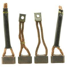 55909012 Starter Brush Holder Assembly, for Denso Starter Denso # 028510-5190, Isuzu # 8-94367-795-0, Kubota # 14958-63381, Suzuki # 31173-60B50, Toyota, 28140-70020