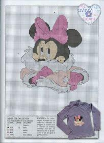 Bom dia meninas e meninos!   Hoje trouxe para vocês os gráficos da Turma do Mickey em Festa de Gala-Disney Ponto Cruz. Aqui estão o Mickey...
