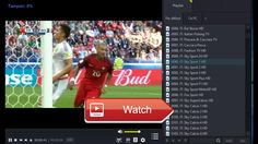 TOP PLAYLIST IPTV Server MU 17 HD CHANNELS