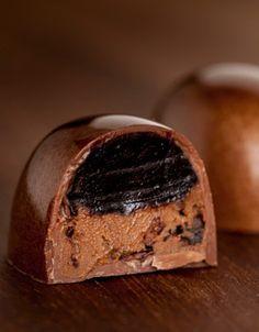 Callebaut - Praline 'Gebrande Smaak'