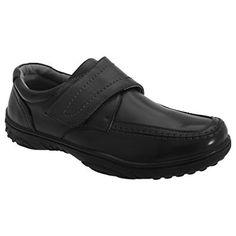 28€ - Smart Uns - Zapatos casuales Modelo Touch Fastening diseño con con cierre de velcro Hombre Caballero - Vestir / Trabajo: Amazon.es: Zapatos y complementos