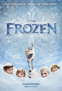 Karlar Ülkesi-Frozen (2013-amerika-animasyon) - Sinema Filmi İzle-Türk Filmi İzle(EROTİK)