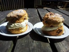 """See 1 photo and 4 tips from 79 visitors to Brownlow Cafe. """"Have you ever seen a scone fuller of love than this one? Salmon Burgers, Scones, Restaurant, Eat, Ethnic Recipes, Food, Diner Restaurant, Essen, Meals"""