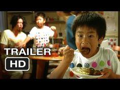I Wish  (2012 film trailer 3 1/2 stars)