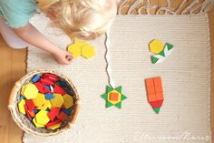 In Sachen Spielsachen - worauf es uns ankommt