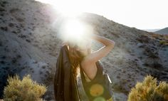 @TUNNEL_VISION, JUNE 2013 LOOKBOOK photography: shelby duncan   ∆   model: soaree jansen   ∆   styling: bryn carter