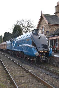 /by Simon Crowther Electric Locomotive, Diesel Locomotive, Steam Locomotive, Train Art, By Train, Steam Trains Uk, Heritage Railway, Train Truck, Steam Railway