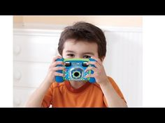 Best VTech Kidizoom Camera Connect, Blue Review 2017
