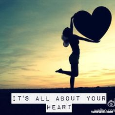 """-- #LyricArt for """"All About Your Heart"""" by Mindy Gledhill"""