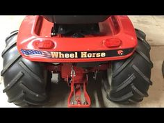 35 Best kohler wheel horse tractor parts images in 2019