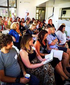 OCS Australia National Training October 2015