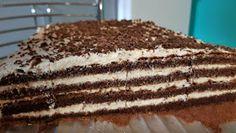 Οι γεύσεις της Ελεάννας: ΤΟΥΡΤΑ ΚΑΡΑΜΕΛΑ Tiramisu, Ethnic Recipes, Food, Meals, Yemek, Eten, Tiramisu Cake