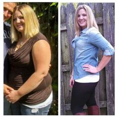 Natalie's weight loss success story - Rules of Dieting