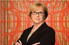 Lessons From The Businesswoman With The Largest IT Job In Financial Services