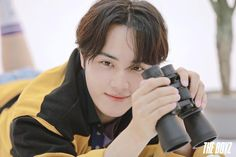 THE BOYZ 뷰티쁠(BEAUTY+) 8월호 화보 비하인드 : 네이버 포스트