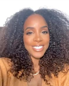 CRAZY IS OUT NOW! Kelly Rowland, Hair, Instagram, Whoville Hair, Strengthen Hair